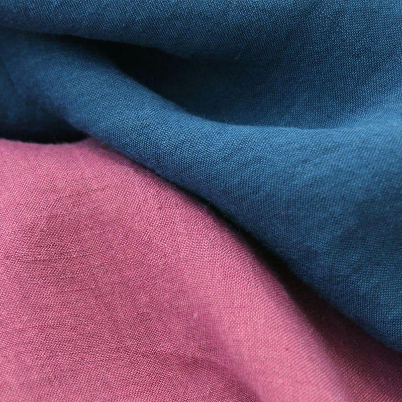 ピンクパープル、ブルー