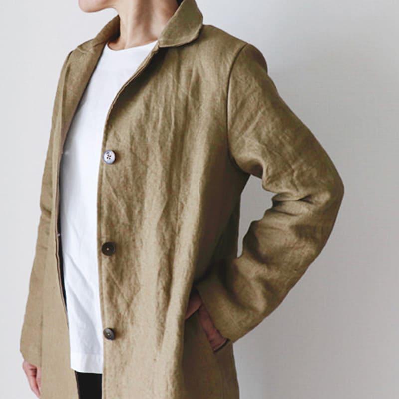 アウターにおすすめ(コート、ジャケット、羽織もの)