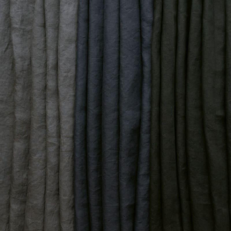 チャコールグレー/濃紺/ブラック