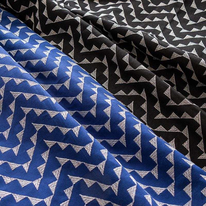 color:ブラック/ブルー