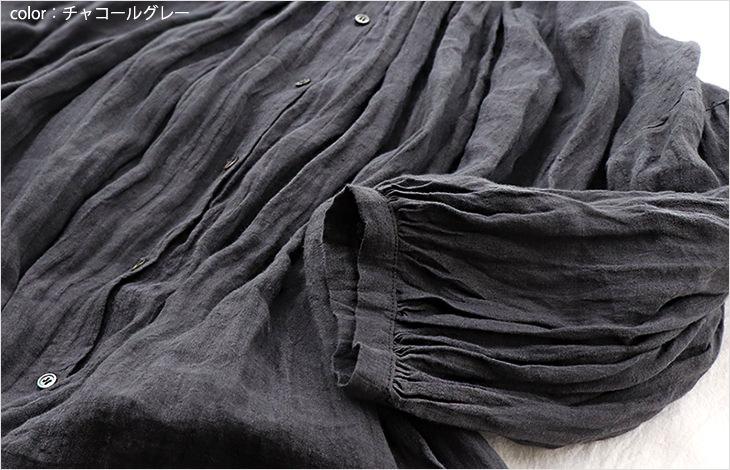 洗い込まれたベルギーリネンローン1/80番手 キナリ、オフホワイト