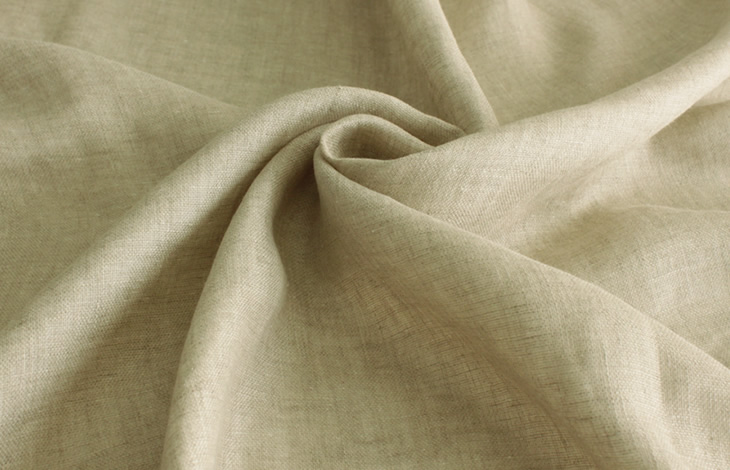 生地の森 コルトレイクリネン 二重織り ダブルガーゼ