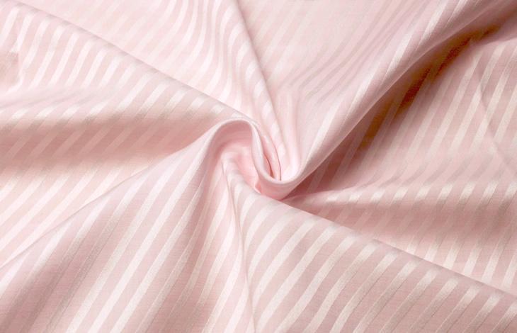 【生地 布地】バイアス柄 コットン シャンブレー ジャガード織り